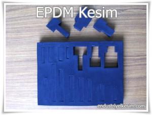 EPDM Kesim