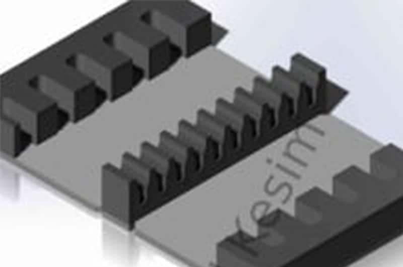 3D Prototip Component Cizim1